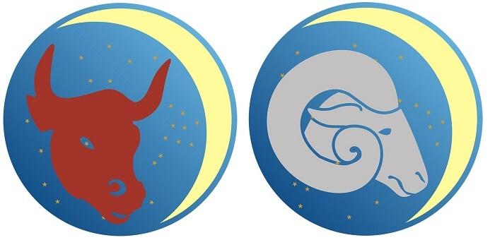 ljubavni horoskop bik i ovan