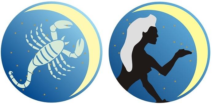 muskarac skorpija i zena devica